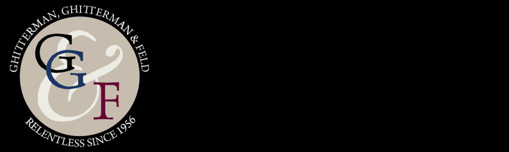 Ghitterman Ghitterman Feld Logo