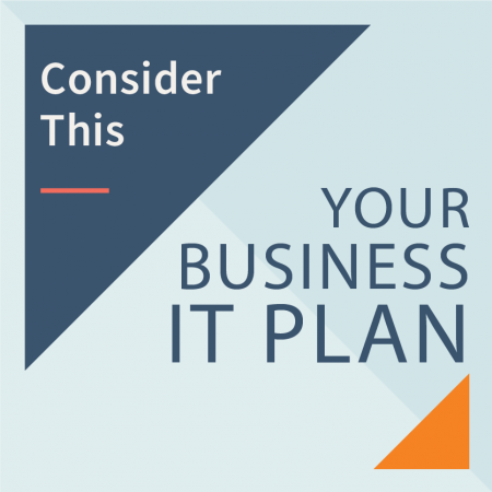 Your Business IT Plan
