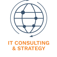 IT Consulting and Strategy